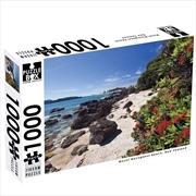 New Zealand Mt Maunganui Beach 1000 Piece Puzzle | Merchandise