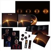 Voyage - Deluxe Eco Box Edition | Music Boxset