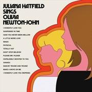 Juliana Hatfield Sings Olivia Newton-John | CD