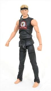 Cobra Kai - Johnny Lawrence Eagle Fang Figure | Merchandise