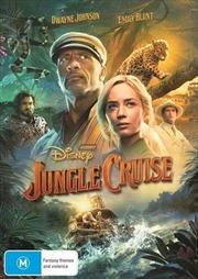 Jungle Cruise | DVD