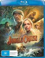 Jungle Cruise | Blu-ray