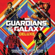 Guardians Of The Galaxy | CD