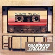 Guardians Of The Galaxy: Awesome Mix 1 | CD