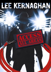 Access All Areas | DVD