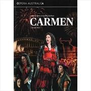 Carmen, Filmed Live On Sydney Harbour | DVD