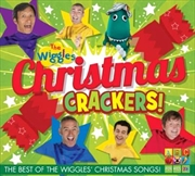 Christmas Crackers | CD