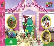 Dorothy The Dinosaur | CD
