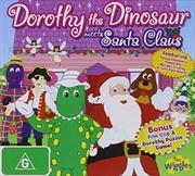 Dorothy Dinosaur- Dorothy Meets Santa | CD