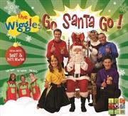 Go Santa Go! | CD