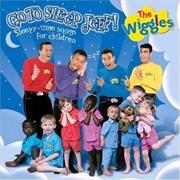 Go To Sleep Jeff | CD