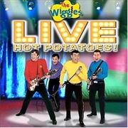 Live Hot Potatoes | CD