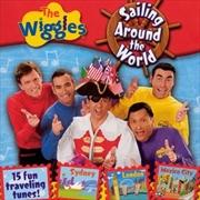 Sailing Around The World | CD