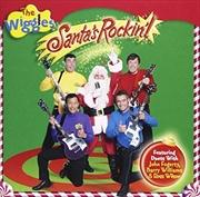 Santa's Rockin' | CD