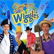 Sings A Song Of Wiggles | CD
