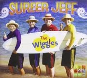 Surfer Jeff | CD