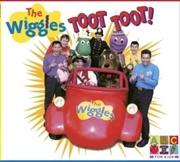 Toot Toot | CD