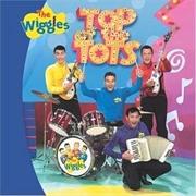Top Of The Tots | CD
