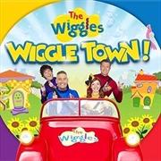 Wiggle Town! | CD