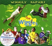 Wiggly Safari | CD