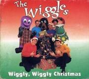 Wiggly Wiggly Christmas | CD