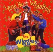 Yule Be Wiggling | CD