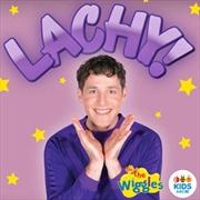 Lachy! | CD