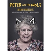Peter And The Wolf | DVD