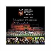 Royal Edinburgh Military Tattoo Sydney 2019 | CD