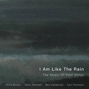 I Am Like The Rain - Songs Of Paul Simon | CD