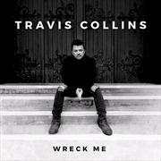 Wreck Me (SIGNED COPY) | CD