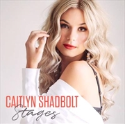 Stages  (SIGNED COPY) | CD