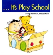 It S Play School | CD