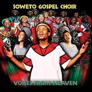 Voices From Heaven | CD