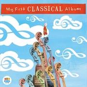 My First Classical Album | CD