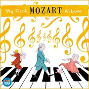 My First Mozart Album | CD