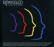 Rewiggled- Tribute To The Wiggles | CD