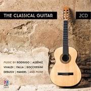 The Classical Guitar   CD