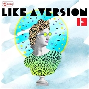 Triple J Like a Version 13 | CD