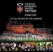 Royal Edinburgh Military Tattoo 2019   CD