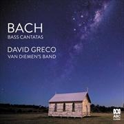 Bach Cantatas | CD