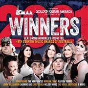 CMAA Winners 2021 | CD