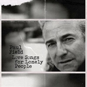 Love Songs For Lonely People - (SIGNED COPY) | CD