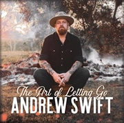 Art Of Letting Go, The (SIGNED COPY) | CD