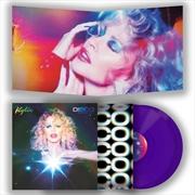DISCO - Extended Mixes - Purple Vinyl | Vinyl