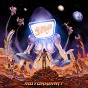 Motorheart   CD