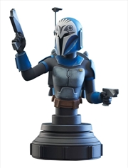 Star Wars - Bo-Katan 1:7 Scale Bust | Merchandise