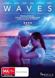 Waves | DVD