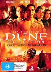Frank Herbert's Dune | Collection | DVD