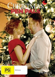 Christmas Pen Pals | DVD